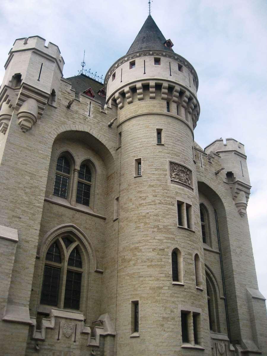Claironyva Bruges Bruxelles (337)