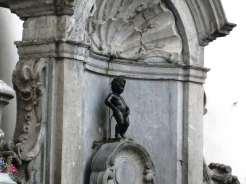 Claironyva Bruges Bruxelles (508)