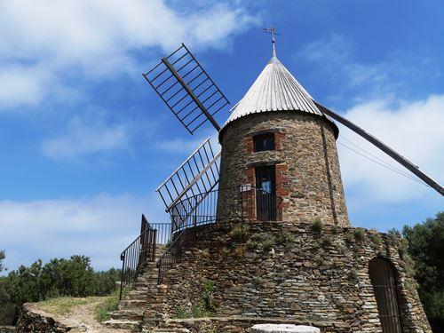 Claironyva France Collioure Pyrénées Orientales