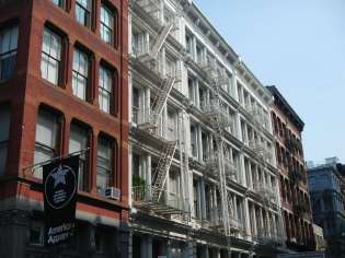 New York - Soho