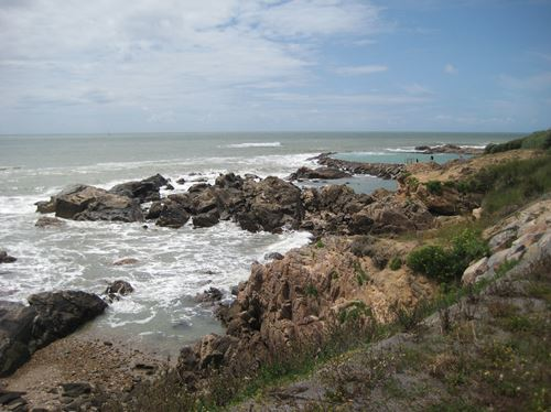 Les Sables d'Olonne Vendée