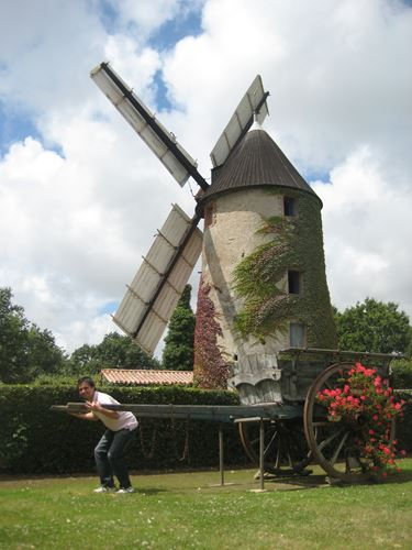 Moulin Vendée