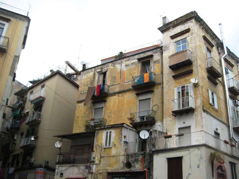 Italie-Naples