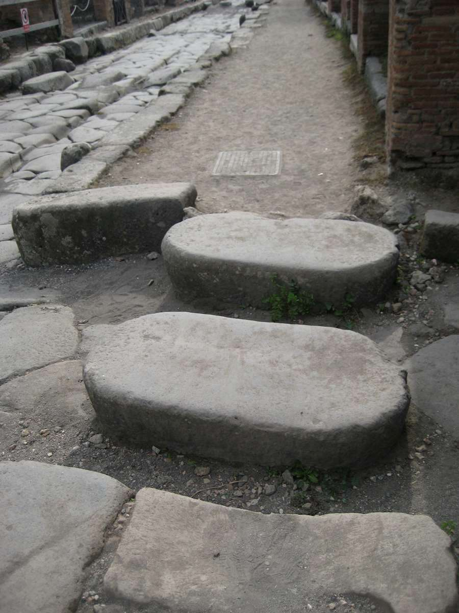Italie-Pompei