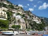 Italie-Positano