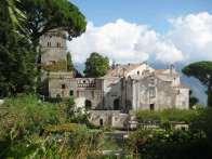 Italie-Ravello