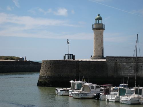 Vendée Saint Gilles Croix de Vie