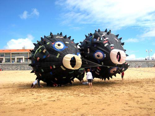 Vendée Festival à tout vent