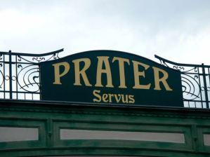 Vienne Prater