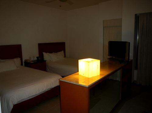 Mexique-Cancun-Hotel Claironyva