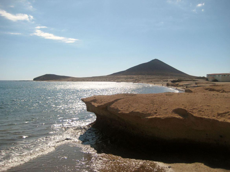Tenerife ElMedano Claironyva