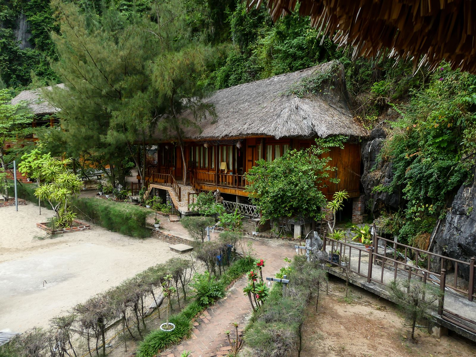 Claironyva Baie Lan Ha Nam Cat Resort Vietnam