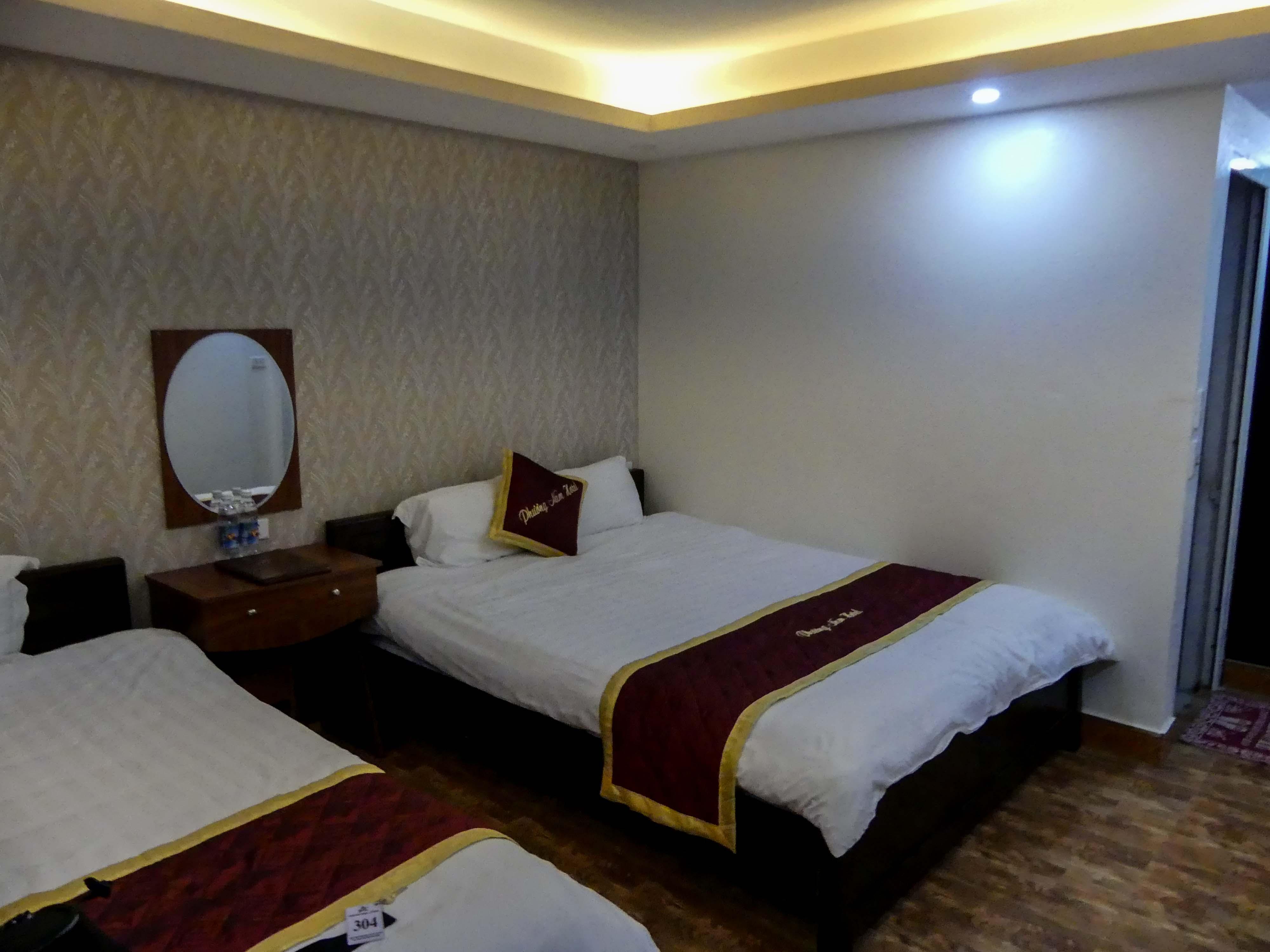 Claironyva Vietnam Sapa Hotel