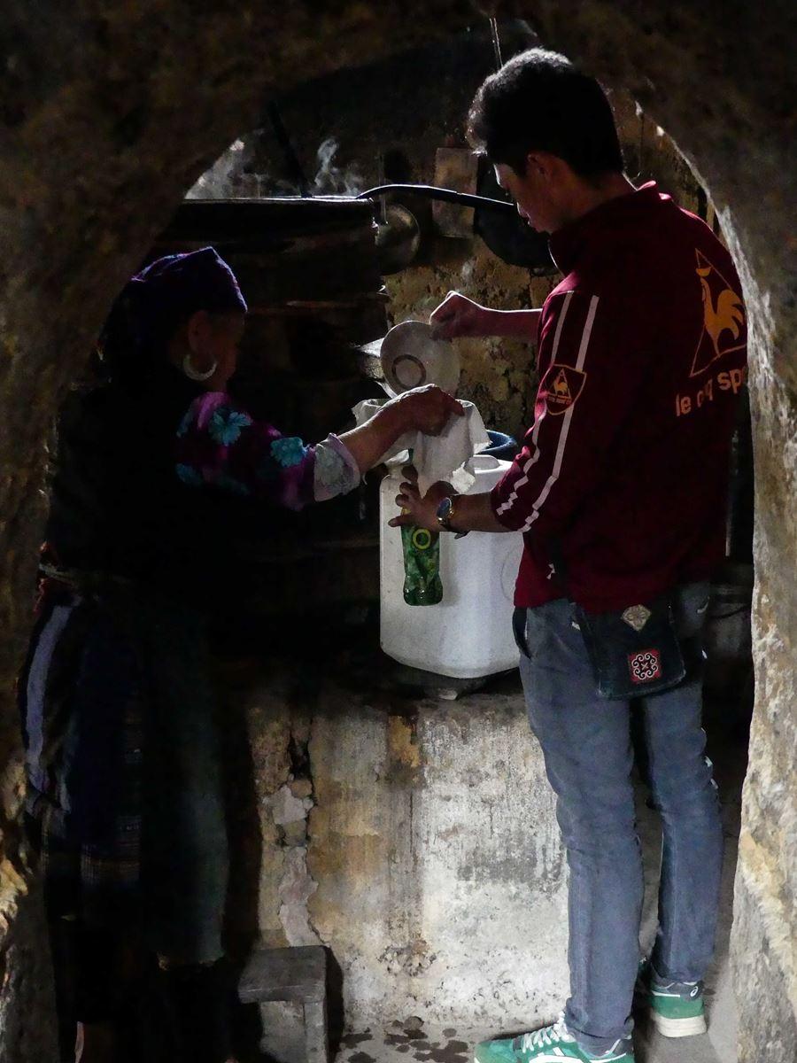 Claironyva Vietnam Sapa Ban Pho