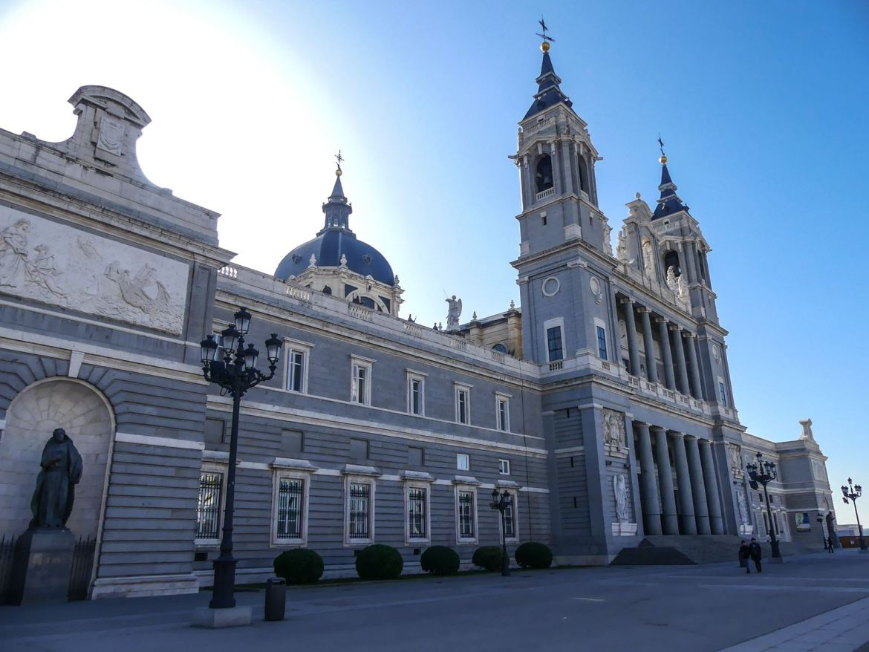 madrid-claironyva-cathedrale