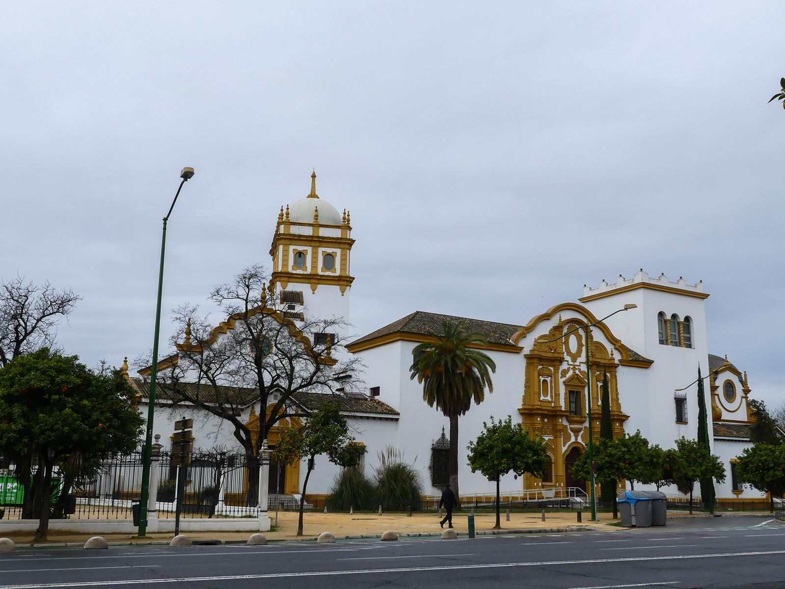 Claironyva - Séville