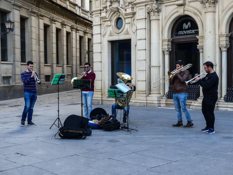 Claironyva Séville Plaza Nueva Musica