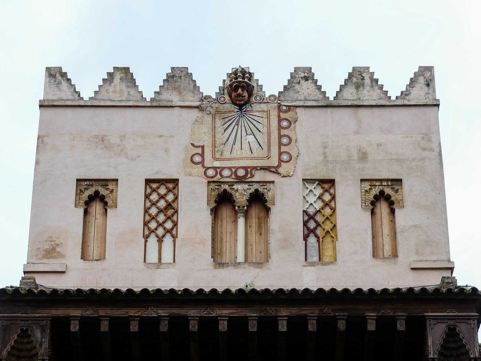 Claironyva Séville La Catedral Cour des Orangers