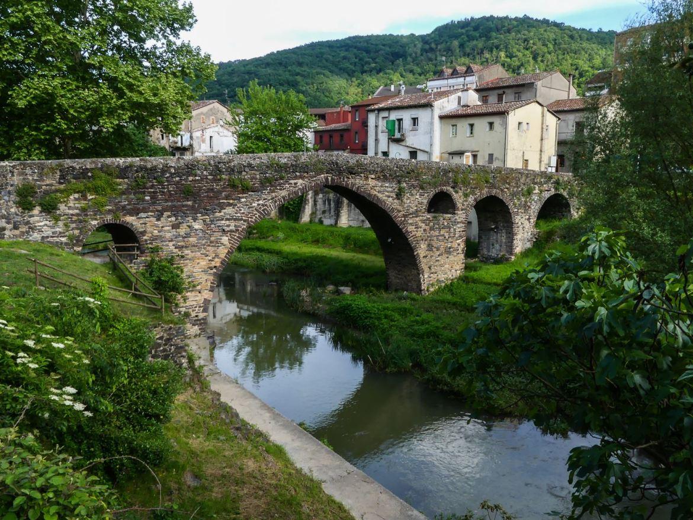 Claironyva Catalogne Garrotxa Sant Joan les Fonts