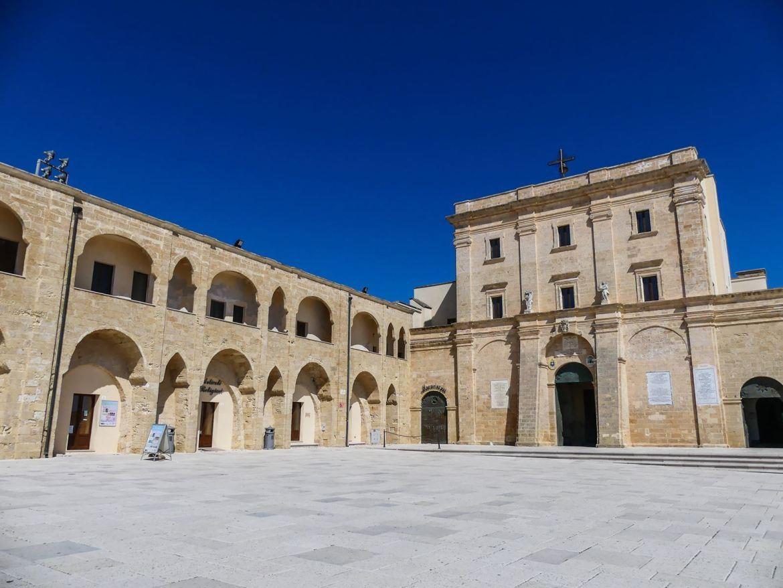 claironyva italie pouilles salento Santa Maria di Leuca