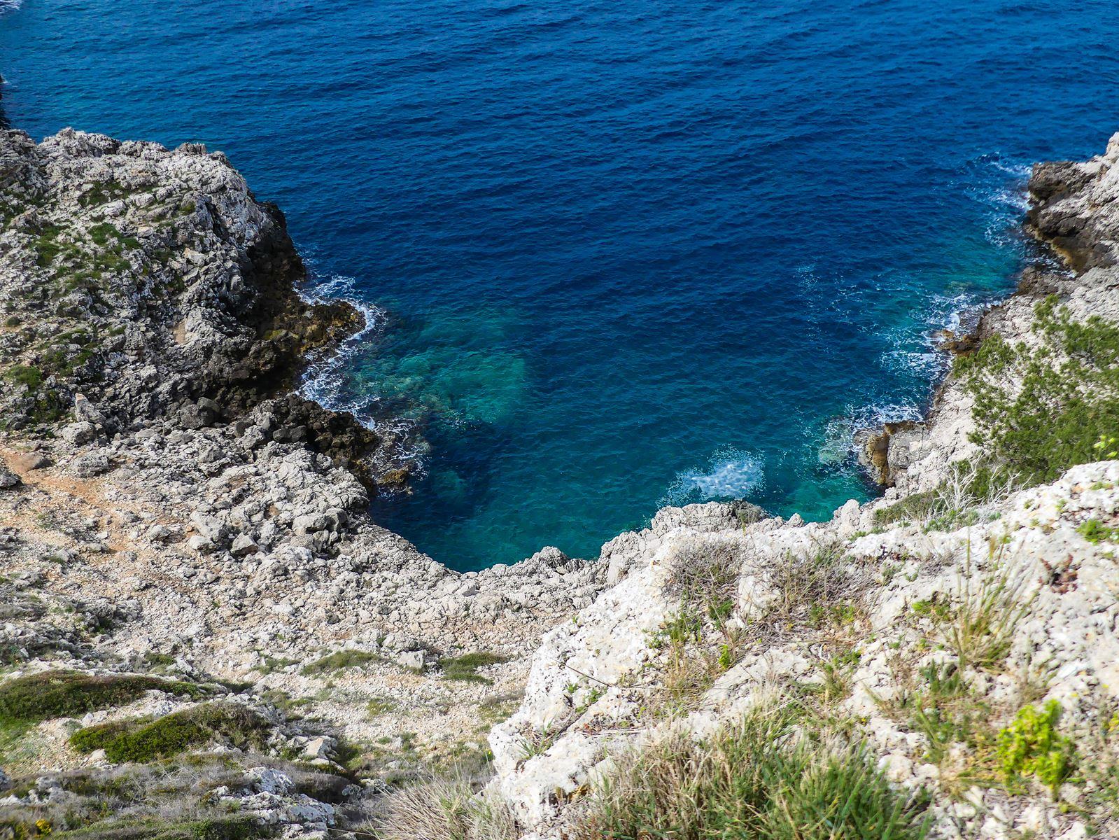 claironyva italie pouilles-porto selvaggio