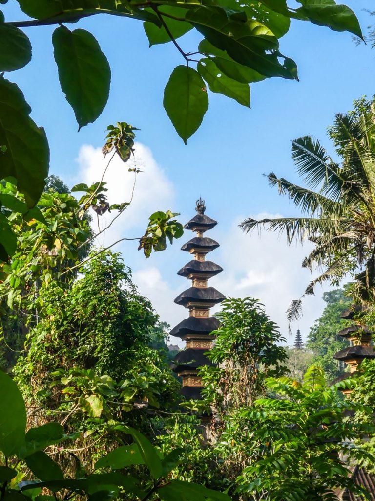 Bali Ubud Campuan Ridge Walk
