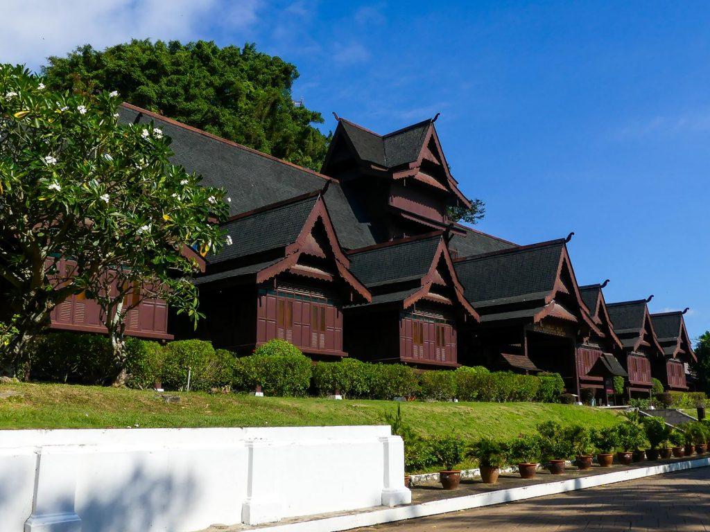 Palais du Sultanat Malacca