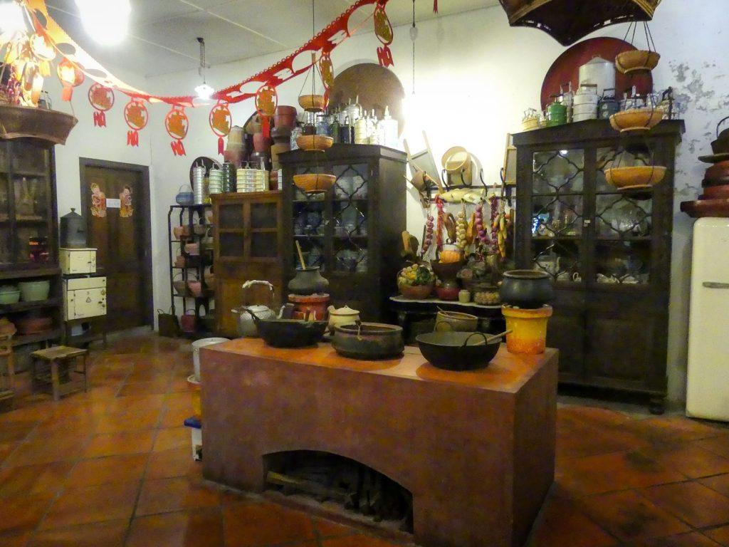 Maison de Baba et Nyonya - Penang
