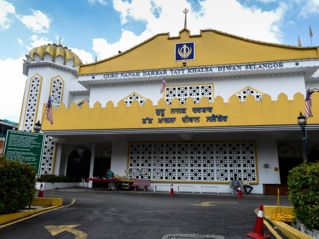 Temple Sikh