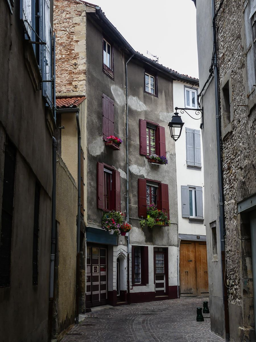 Tarn Castres