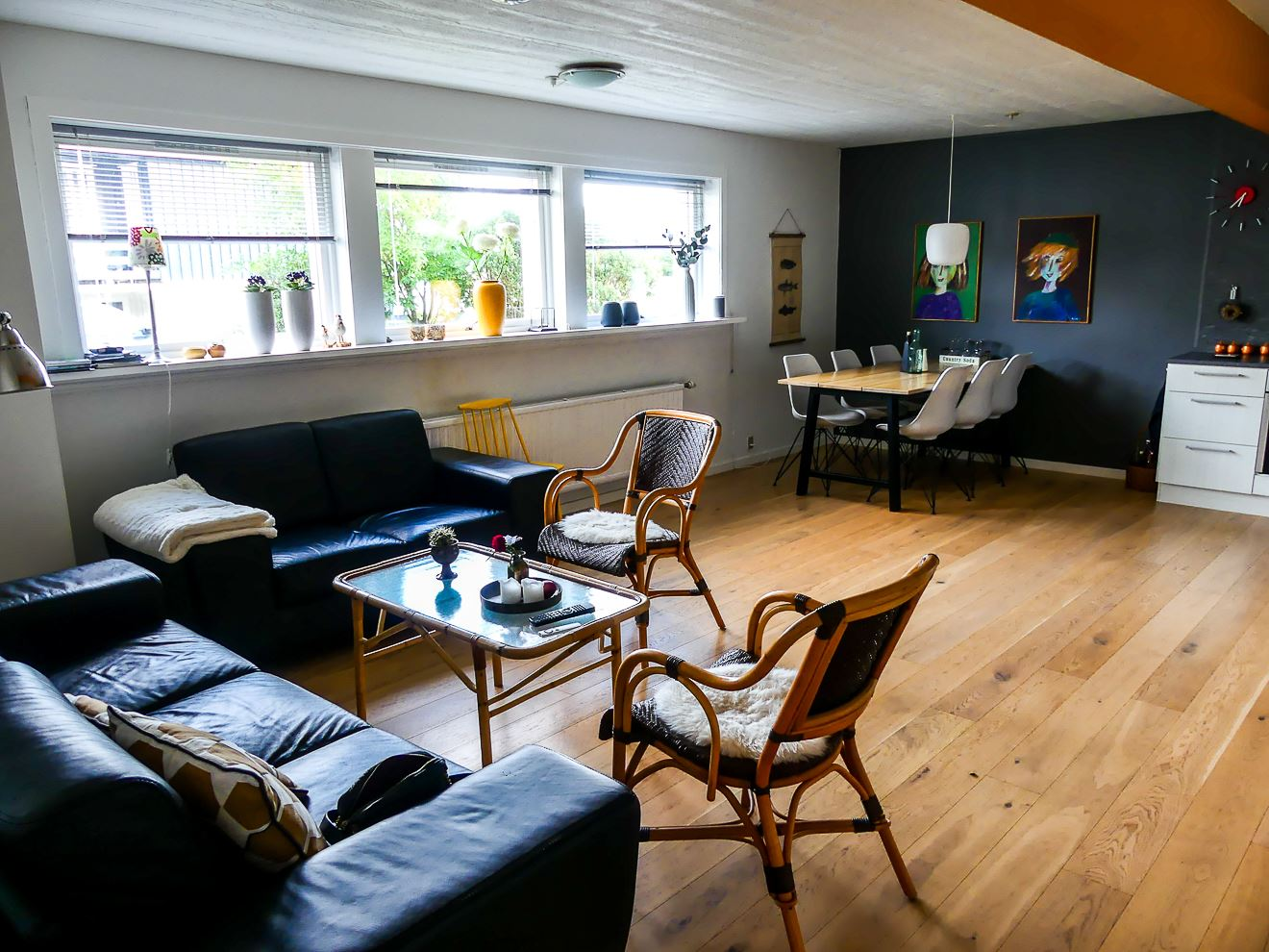 Appartement Torshavn