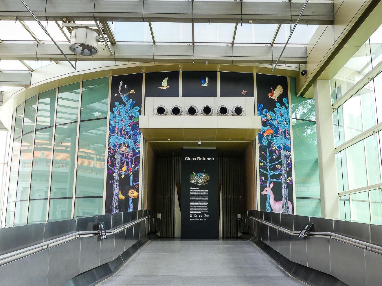 Singapour National Museum