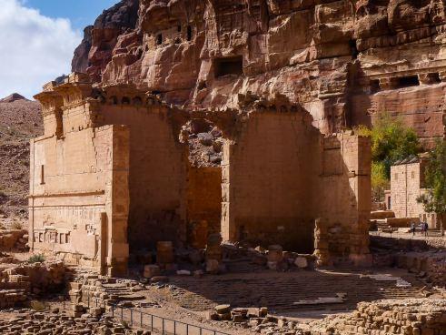 Petra - Al Bint