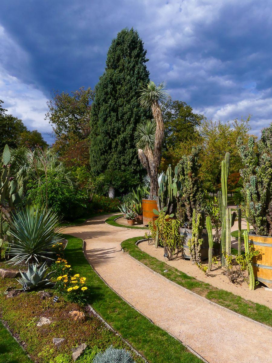 Lyon-parc de la Tête d'Or