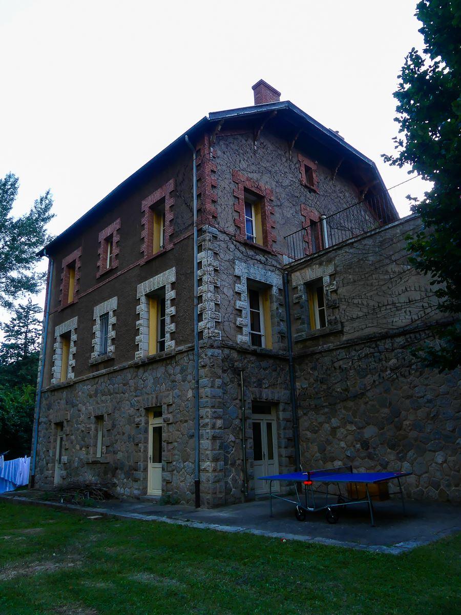 Maison d'hôtes : à l'Ombre du Fort à Villefranche de Conflent