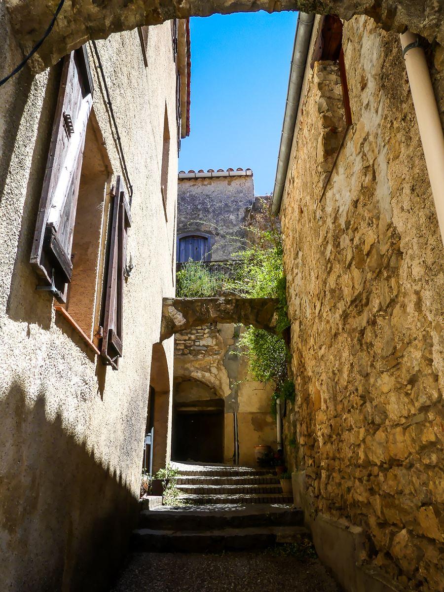 Aude - Cucugnan