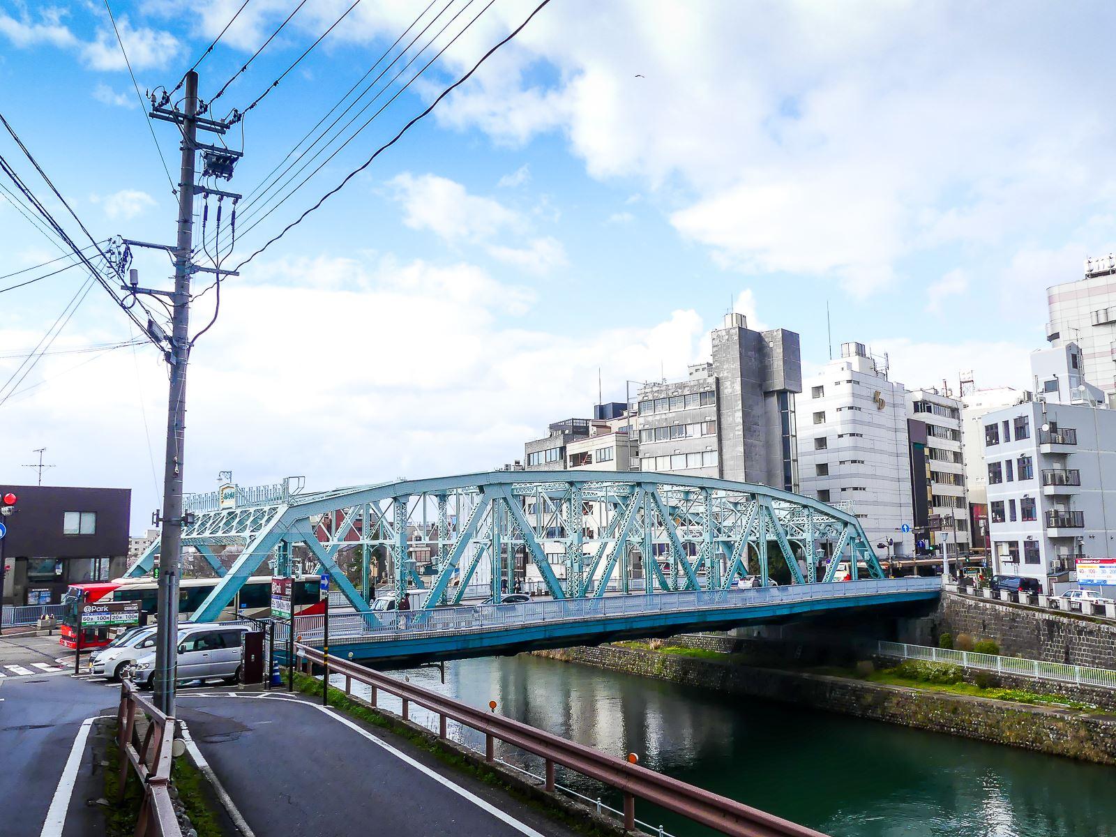 Quartier Nishi Chaya - Kanazawa