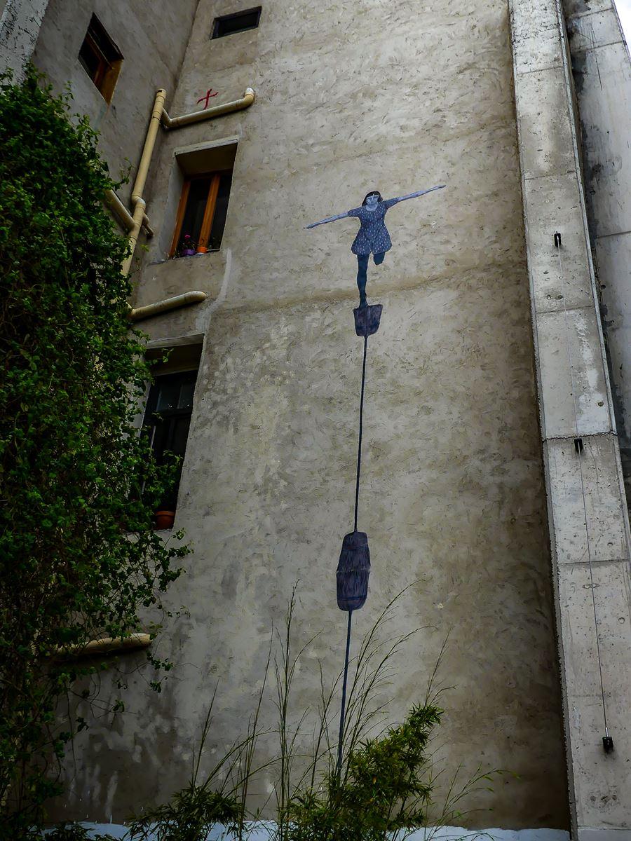 Street Art à Perpignan