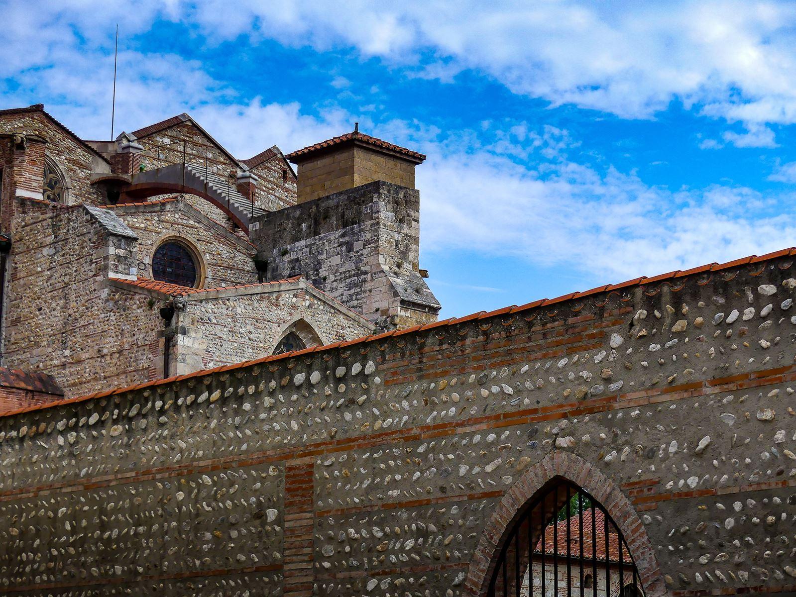 Campo Santo - Perpignan