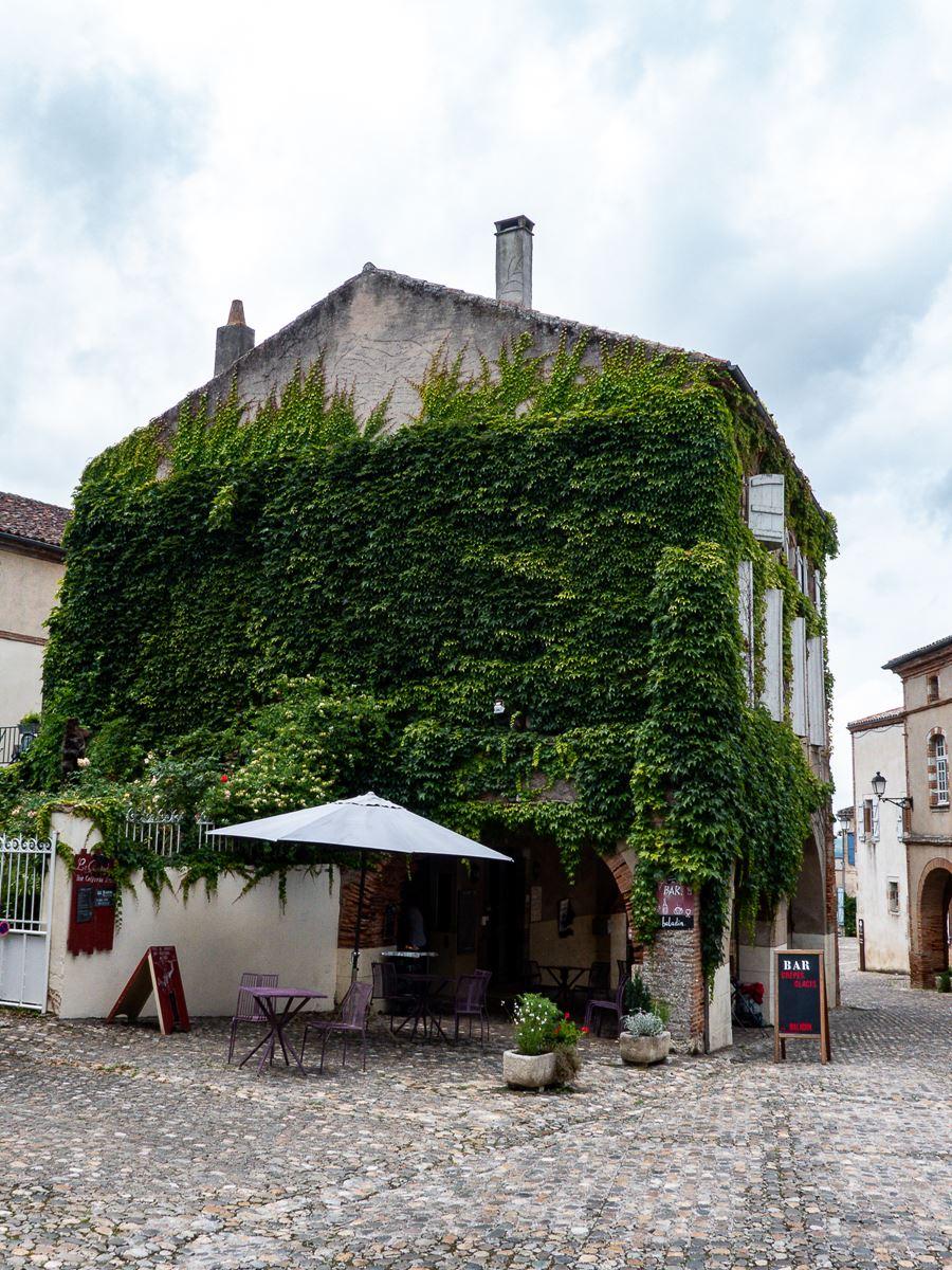 Auvillar - Tarn et Garonne