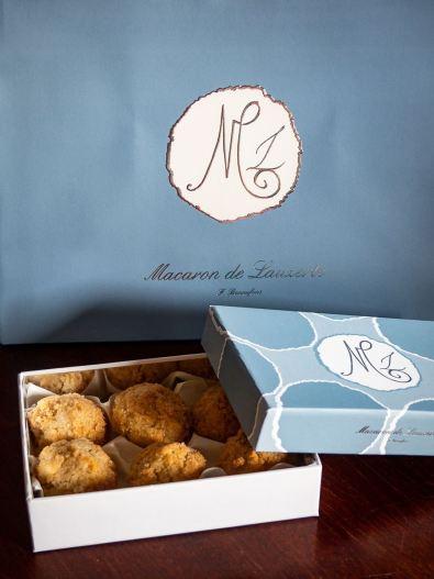 Macarons de Lauzerte