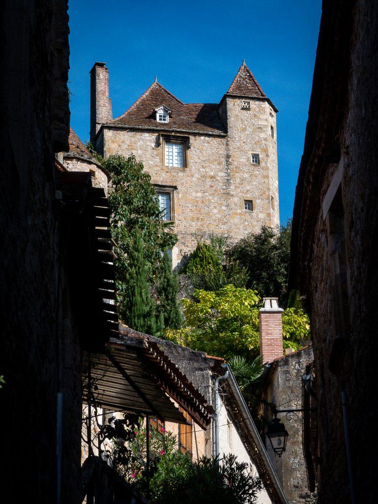 Puy l'Evêque - Lot
