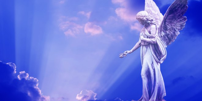 Clearing Your Karma with Angel Messages