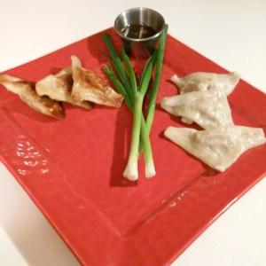 Pork Potsticker / Dumpling