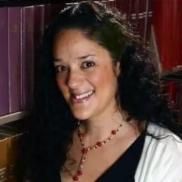 Mia C. Zamora