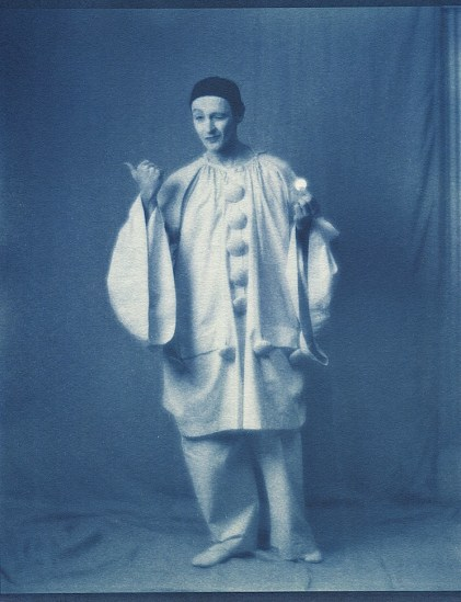 Dugdale, Pierrot with Coin