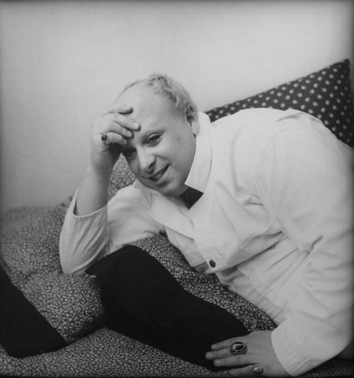 Peter Hujar, Devine