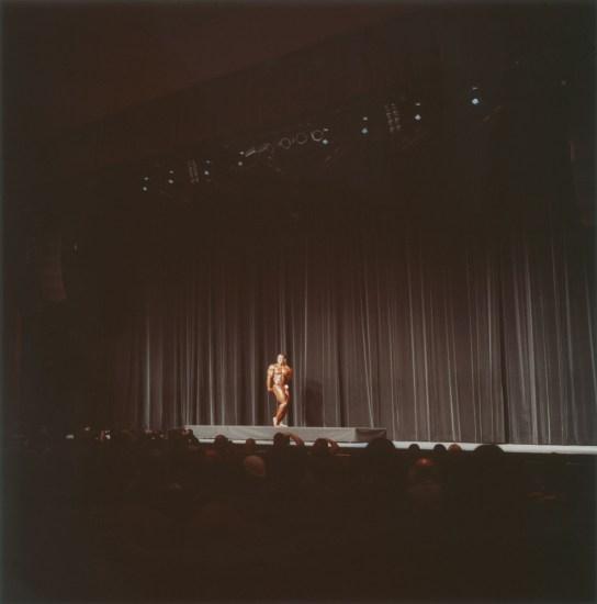 Brian Finke, Untitled (Bodybuilding 50)
