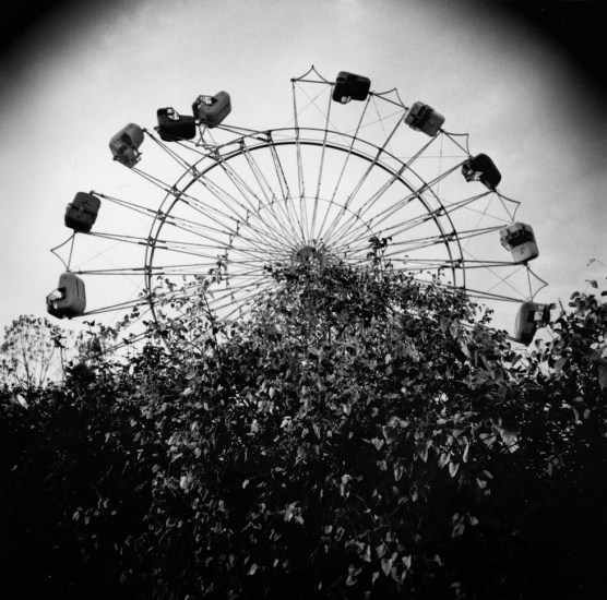 Dave Anderson, Old Ferris Wheel
