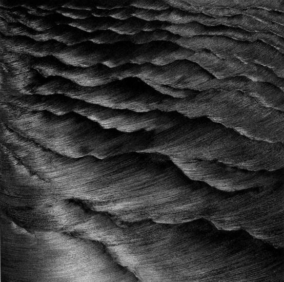 Karen Gunderson, Moments of Rivers
